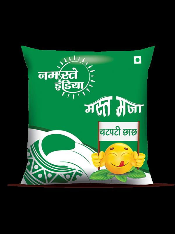 Namaste India Chatpati Butter Milk